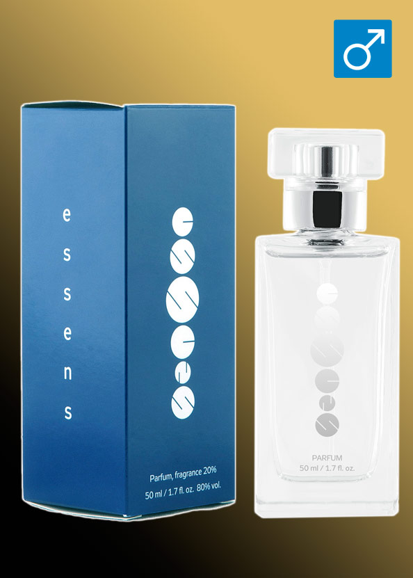 Essens moški parfum M008 #za tiste, ki so vam všeč Paco Rabanne 1 Million for Men ipd.